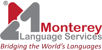 Monterey Language Services: Translation, Interpretation, Video Remote Interpreting